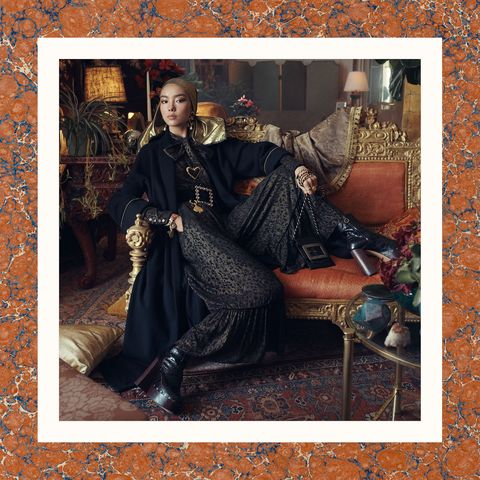 colección de Zara nueva otoño