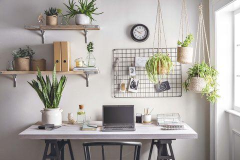 Ideas DIY: Despacho