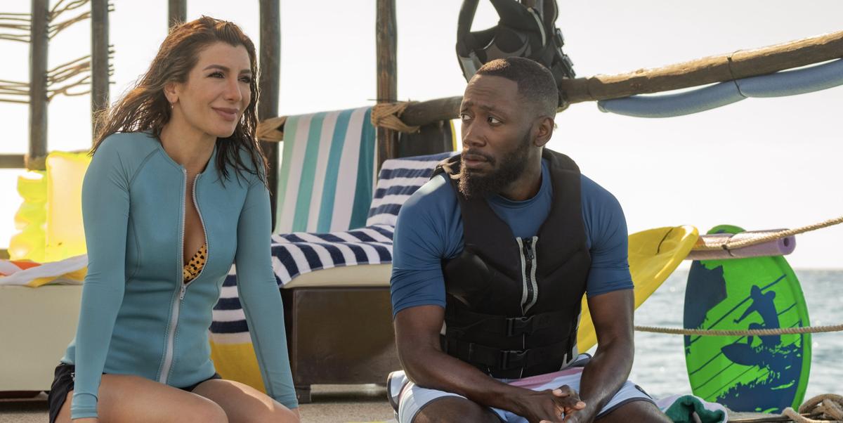 New Girl Reunion Can T Save Netflix S New Comedy Desperados