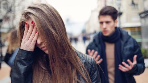 desperation in relationship