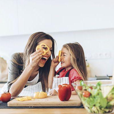 Salud, Reducir desperdicio comida