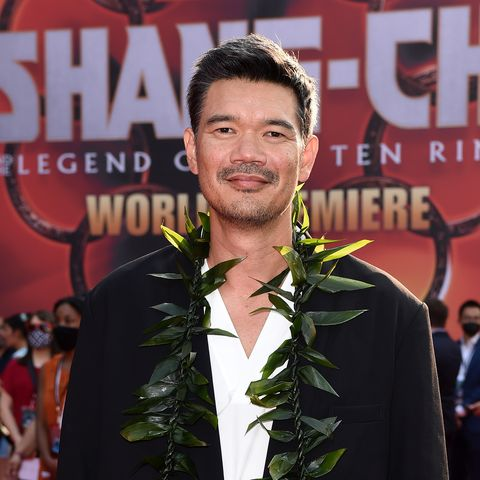 disney's premiere of shang chi and the legend of the ten rings arrivals