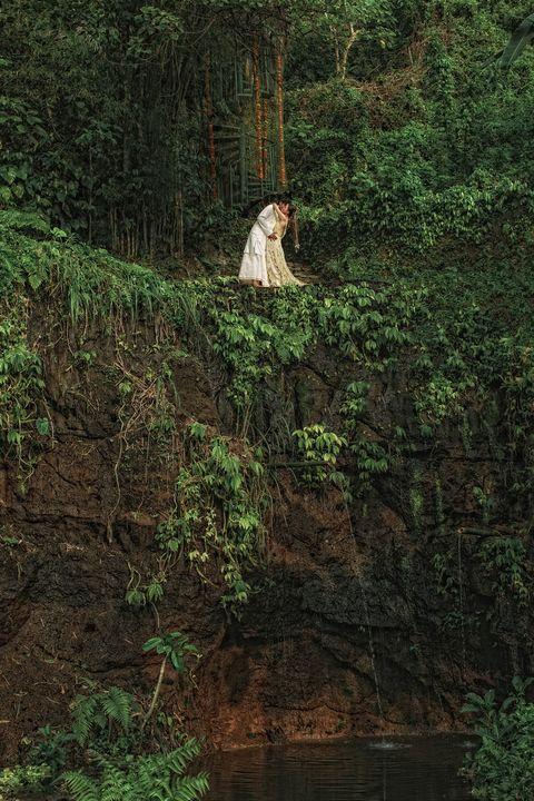 wedding destinations bali