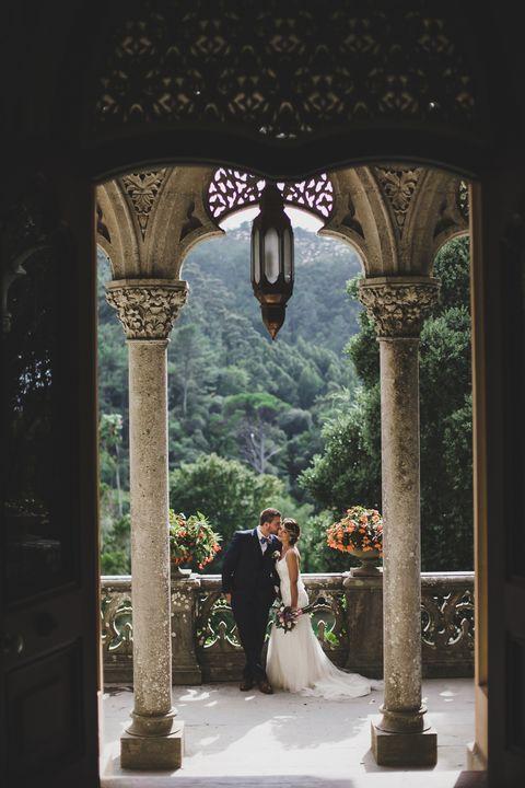 wedding destinations portugal