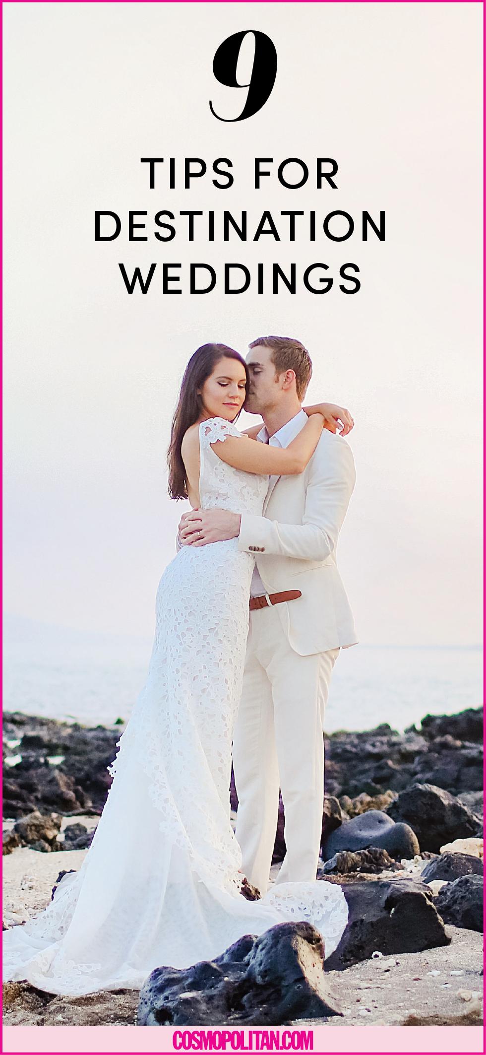 Vacation Wedding Dress