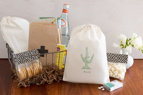 ad6721312680 9 Creative Wedding Welcome Bags - Gift Bag Ideas Your Guests Will Love