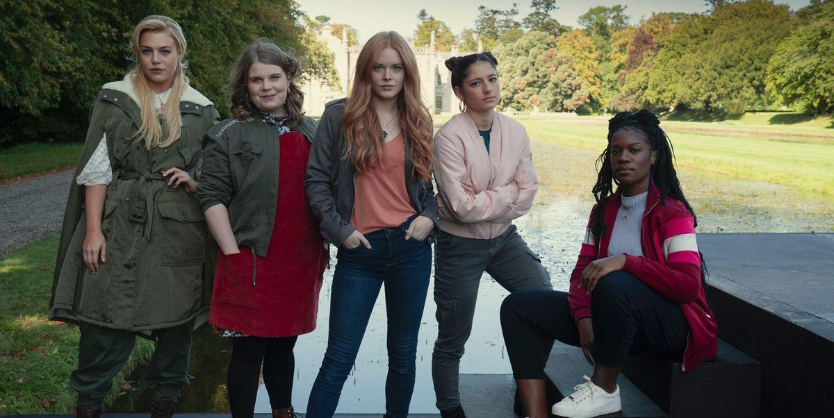 Destino: La saga Winx': todo sobre su estreno en Netflix