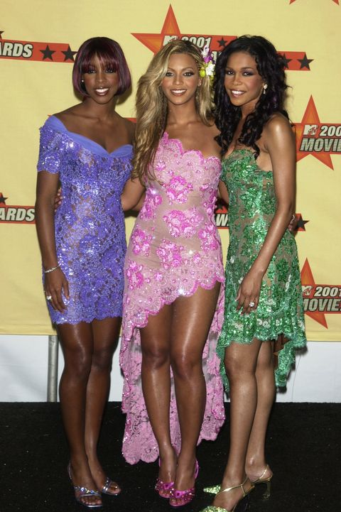 mtv 2001 movie awards