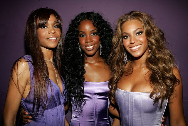 beyonce michelle williams kelly rowland mental health