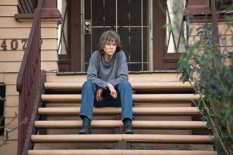Nicole Kidman en 'Destroyer. Una mujer herida'