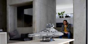Lego Destructor Imperial