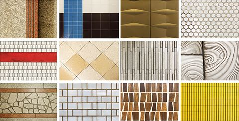 Tile, Pattern, Wall, Floor, Design, Line, Flooring, Interior design, Tints and shades, Square,