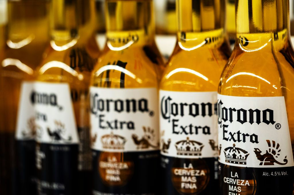 Coronavirus Is Causing 38% of Americans to Avoid Corona Beer. Great, More for Us.