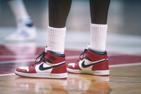 new concept ba691 874f9 Le Nike Air Jordan 1 originali che hanno battuto tutti i record di ...