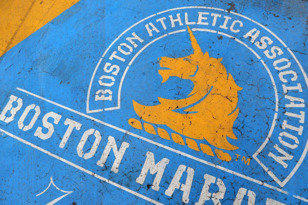 Whoa! The Boston Marathon Cutoff Time Is 7:47