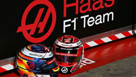F1 Winter Testing in Barcelona - Day Three
