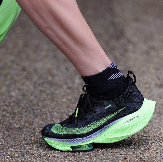 gb marathon runner charlotte purdue training during the coronavirus pandemic