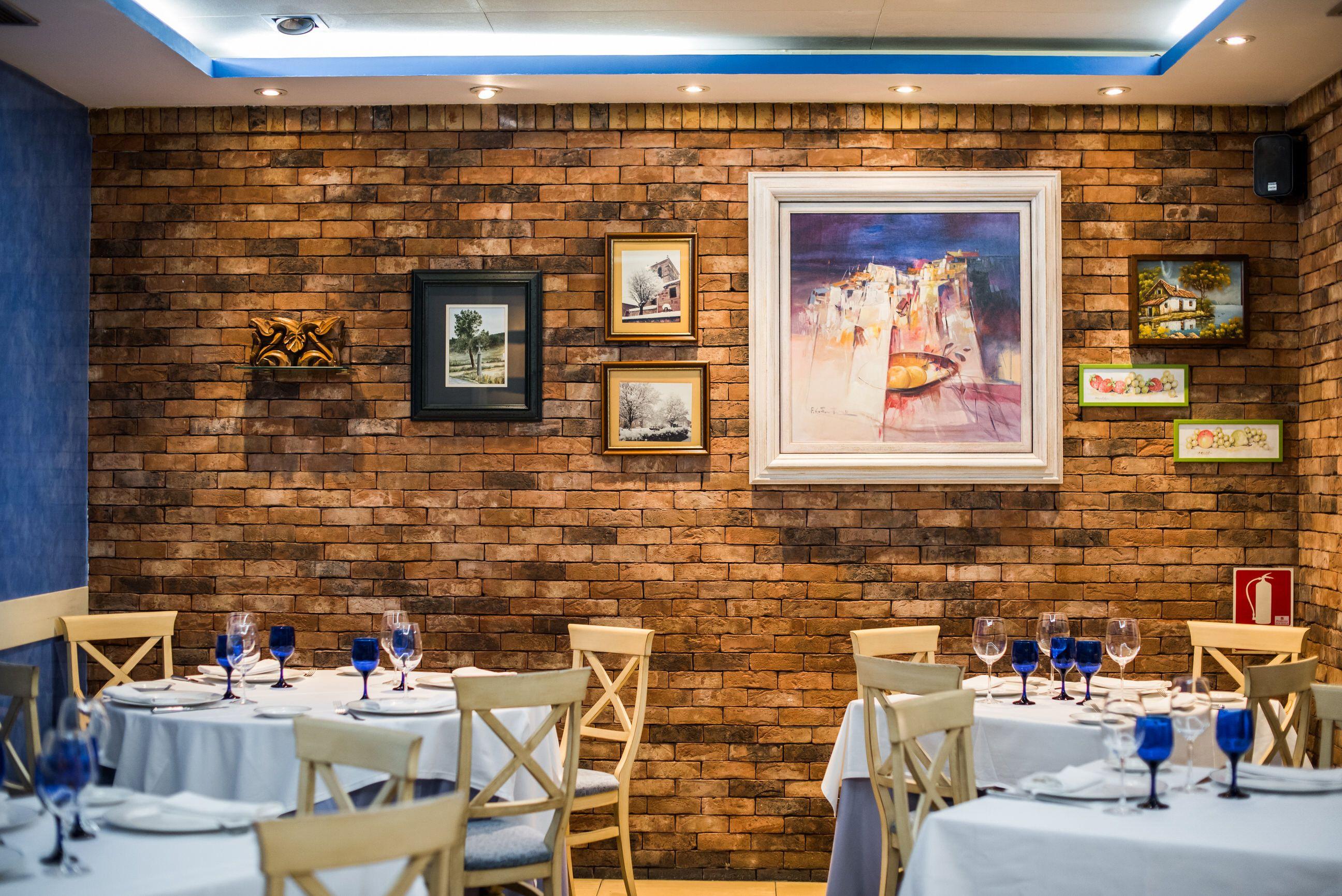 Restaurante La Cocina de María Luisa