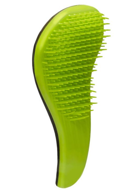detangling hair brushes