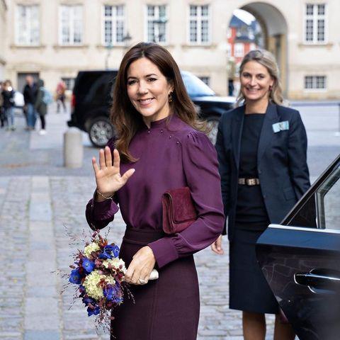 丹麥王儲妃曾是微軟顧問?「為lgbt族群公開發聲、丹麥為她頒布專屬法令」5點認識丹麥皇室瑪莉王儲妃