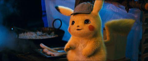 9d8051d44 Detective Pikachu 2 release date, cast