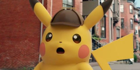 detective pikachu 2 videojuego