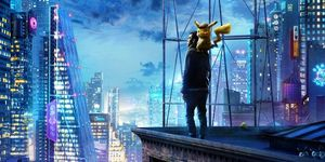 detective pikachu poster pelicula definitiva pokemon