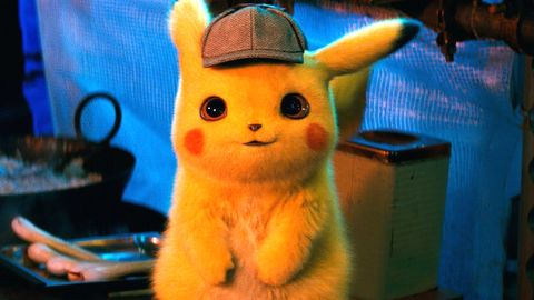 Detective Pikachu 2 : Release Date, Cast and More Updates!