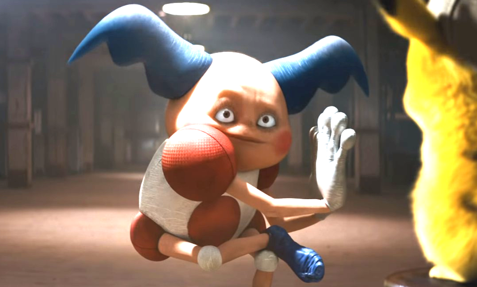 Ryan Reynolds Pokemon Movie Detective Pikachu Is Already Getting