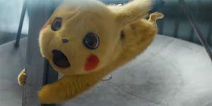 detective pikachu universo cinematografico pokemon