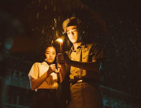 【電影抓重點】驚悚遊戲改編《返校》重現白色恐怖的時代!「學生集體上吊」是台灣人不願憶起的往事