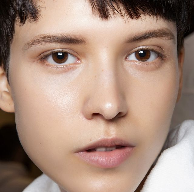 Face, Eyebrow, Hair, Cheek, Nose, Forehead, Skin, Chin, Lip, Head,