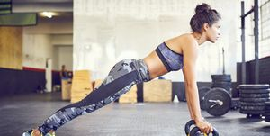 fitness first - women's health uk