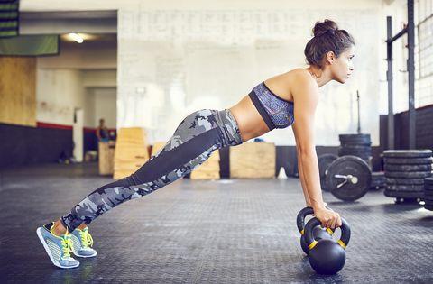 fitness first - women's health uk