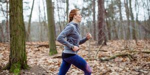 sports bra - women's health uk