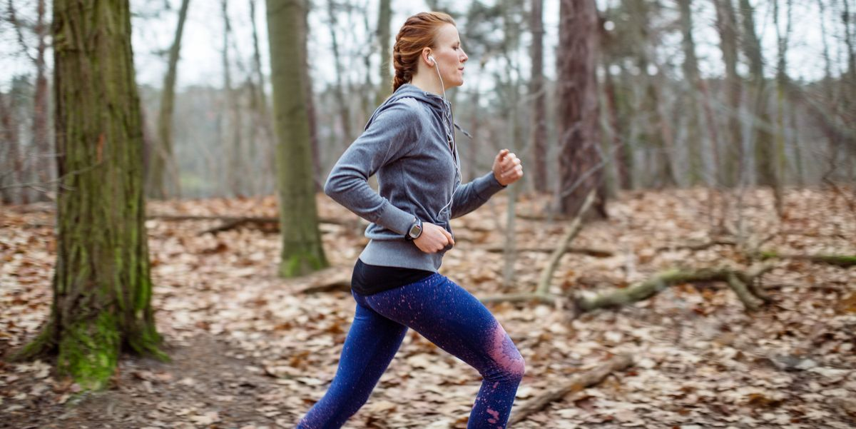 Here's How Much Physical Activity a Day Cuts Your Risk of Colon Cancer