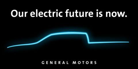 GM-Electric