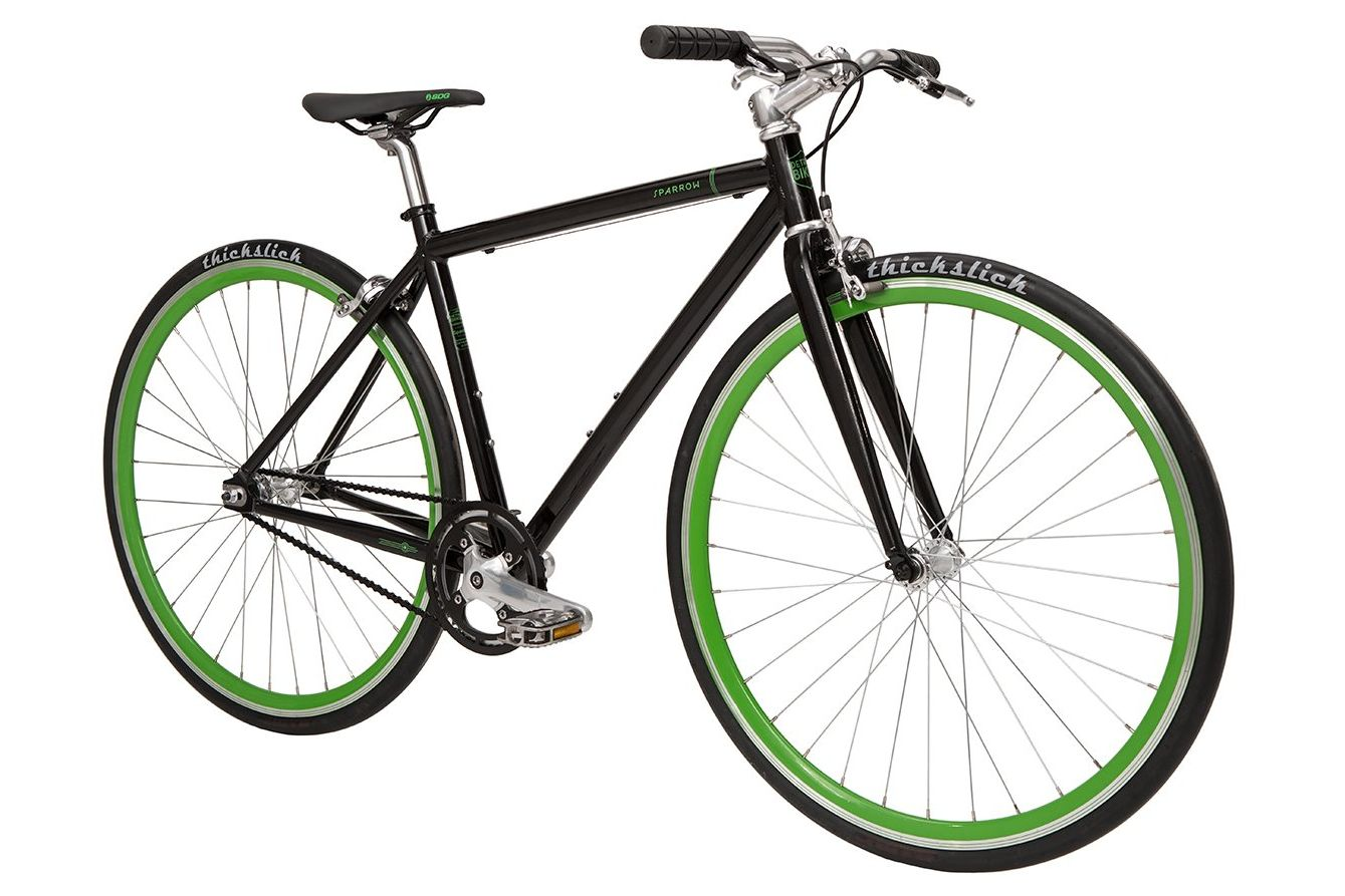 Detroit Bike's $300 Sparrow Is an Urban Singlespeed with Tour de France Cred