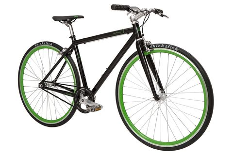 Land vehicle, Bicycle, Bicycle wheel, Bicycle frame, Bicycle part, Vehicle, Bicycle tire, Bicycle stem, Spoke, Bicycles--Equipment and supplies,