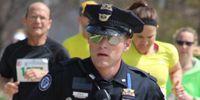 Police Officer Israel Deutsch