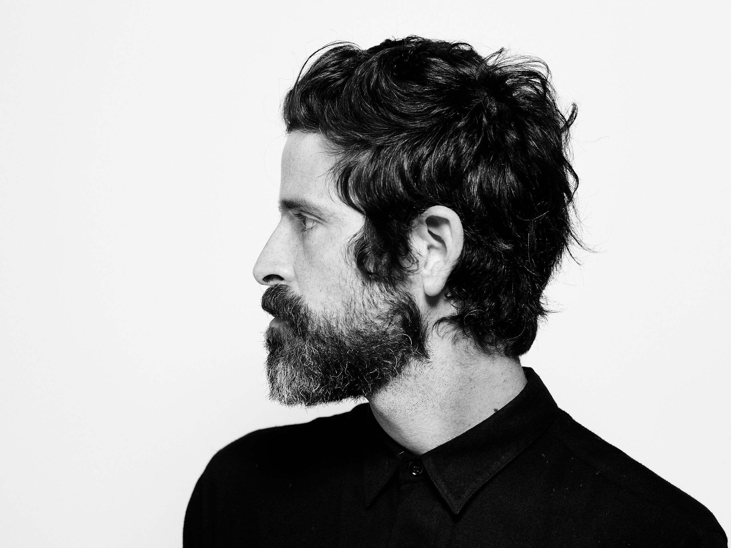 Devendra Banhart is Bringing it All Back Home