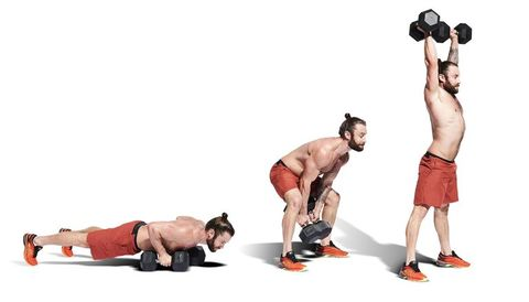 weights, kettlebell, exercise equipment, arm, abdomen, chest, physical fitness, press up, sports equipment,