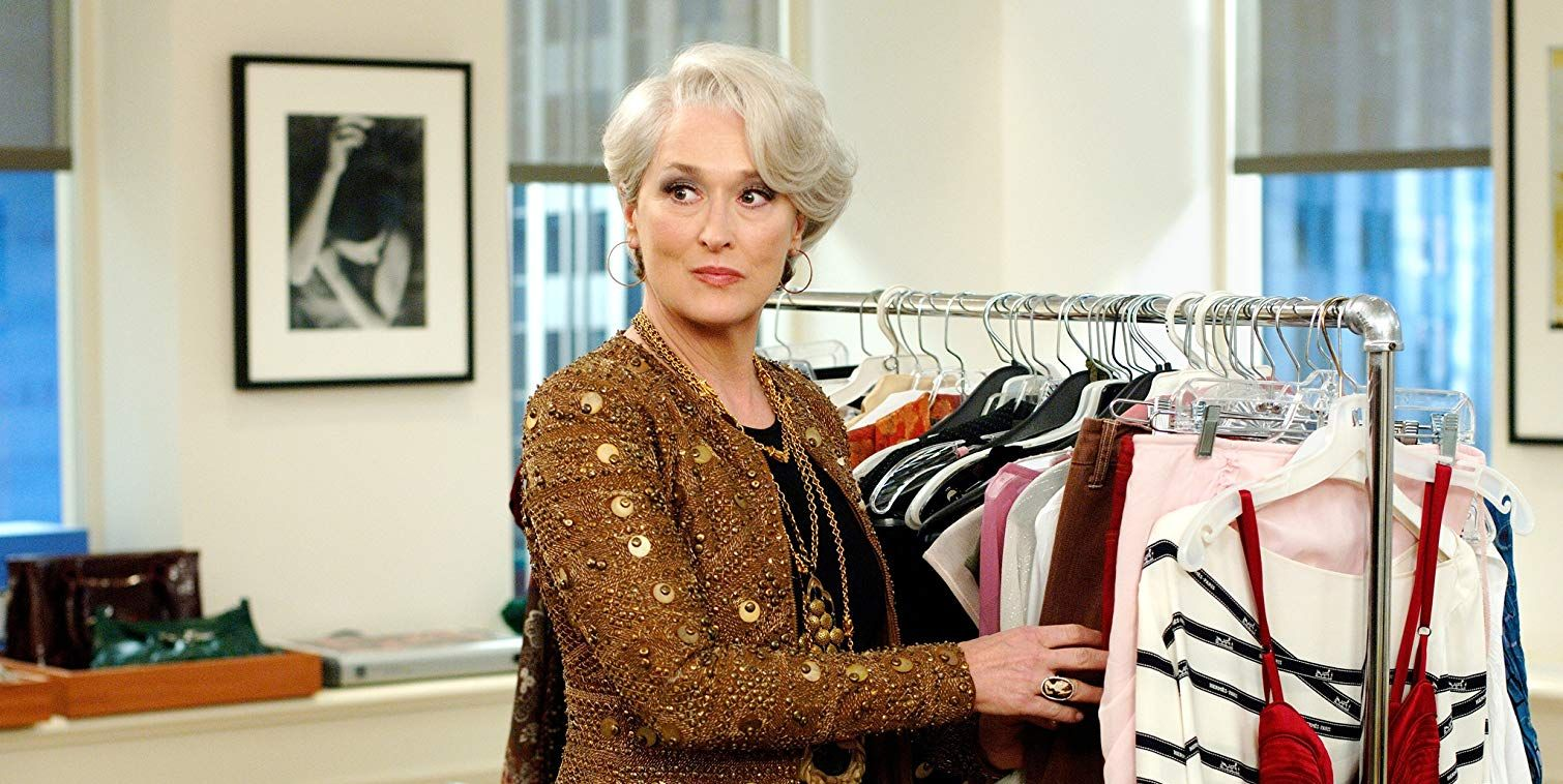 Best Meryl Streep Movies Ranked