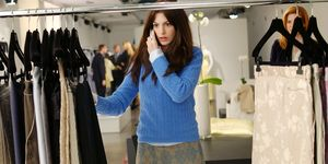 Devil Wears Prada, work, office, Anne Hathaway