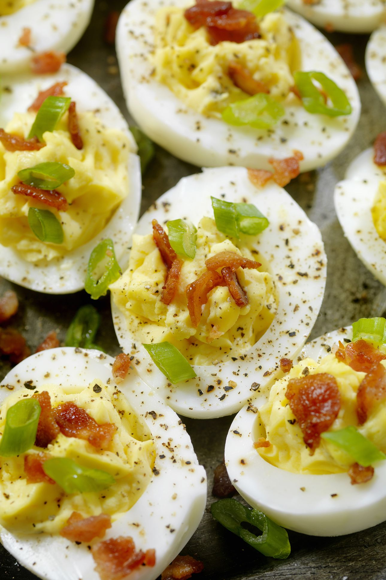 29 Easy Egg Recipes Best Ways To Cook Eggs