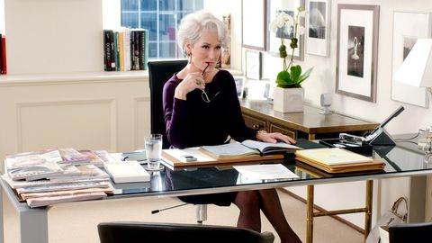 Desk, Office, Furniture, Interior design, Table, Employment, White-collar worker, Sitting, Room, Job,