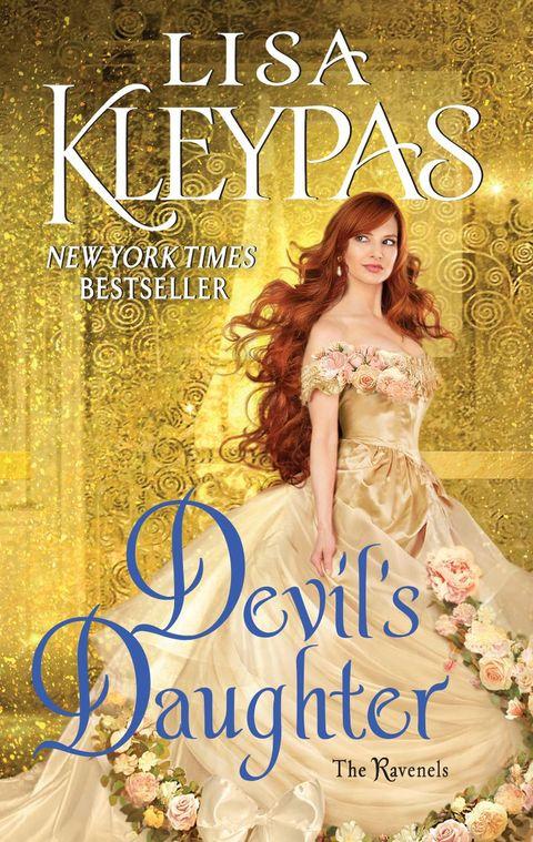 Lisa Kleypas Shares Devils Daughter Excerpt The Ravenels