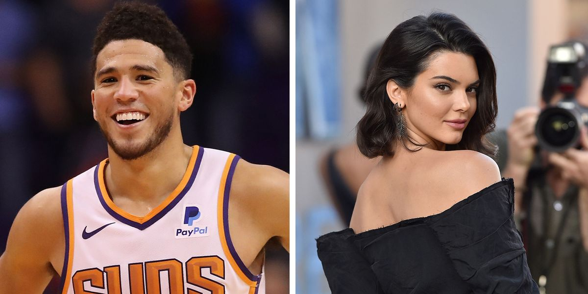 Kendall Jenner and Devin Booker Are 'Still Dating,' But Without 'Any Huge Expectations'