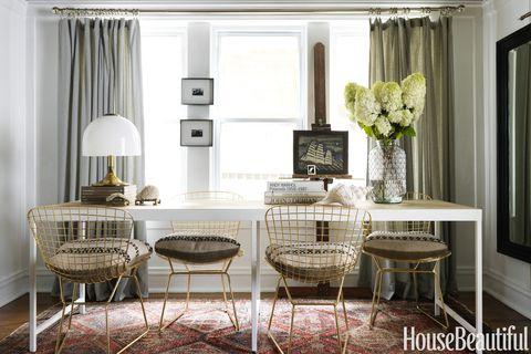 Devin Kirk dining room