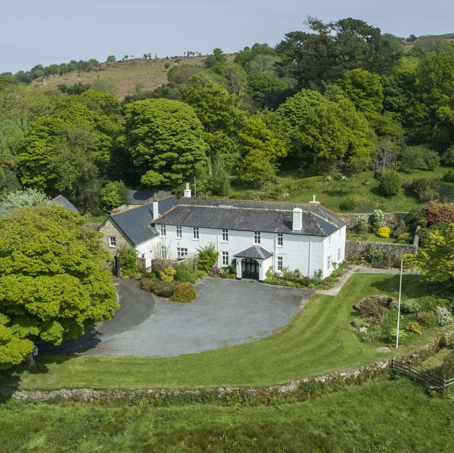 estate that inspired the hound of the baskervilles is for sale